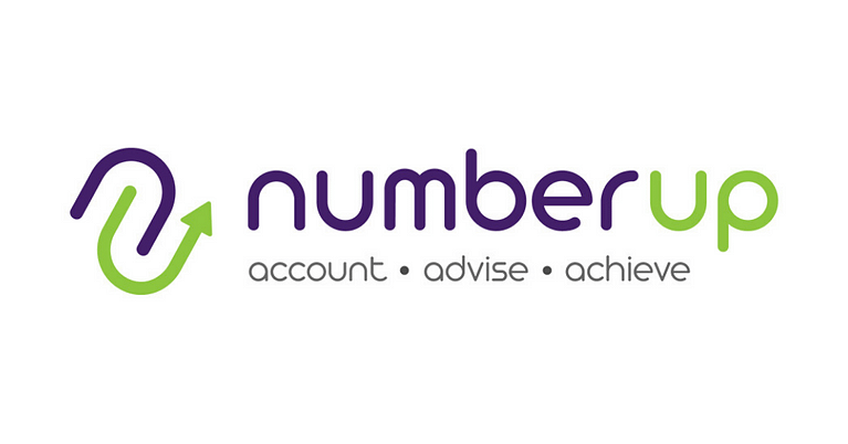 Number Up Queenstown - Logo