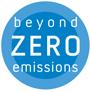 BZE logo