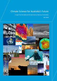 Climate science for Australia's Future Report