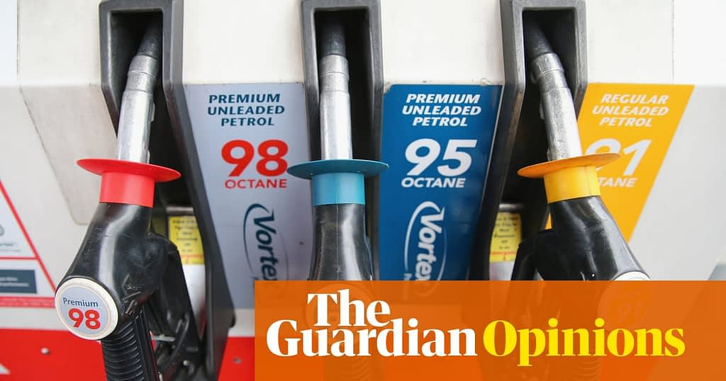 The Morrison government subsidising dirty fuel amid the climate crisis beggars belief