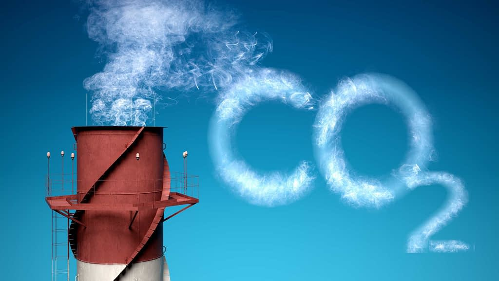 Engineers have built machines to scrub CO₂ from the air. But will it halt climate change?