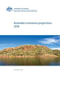 Australia's emissions projections