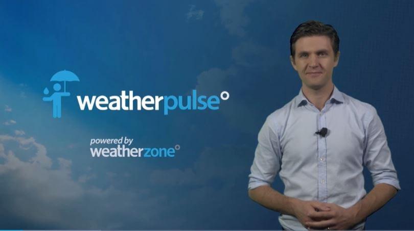 Monash weatherpulse videos