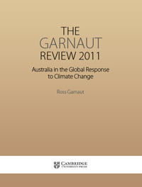 The Garnaut Review