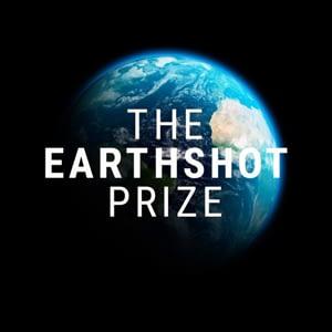 Earthshot prize logo